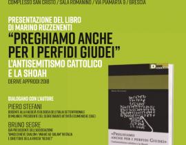 Antisemitismo Cattolico e la Shoah